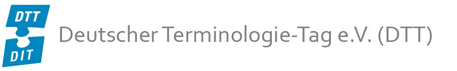 Deutscher Terminologie-Tag e.V.